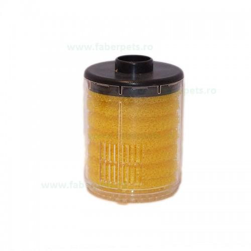 Cartus de rezerva cu burete pentru filtre BOYU
