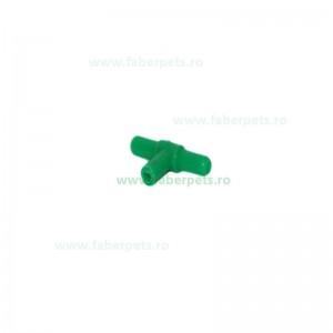 Distribuitor teu aer verde pentru acvariu 10/set