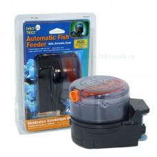 Hranitor automat acvariu pentru pesti