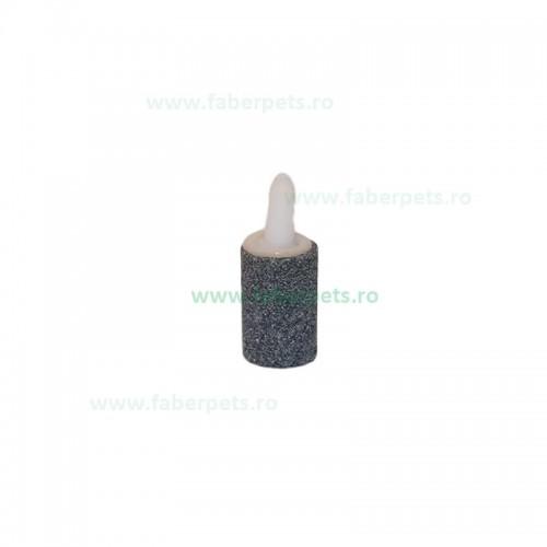 Piatra aer cilindric 25x15 mm 10/set