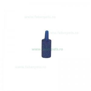 Set de 3 pietre aer cilindric acvariu 25x12 mm 3/set