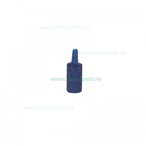 Piatra aer cilindric acvariu 27x16 mm
