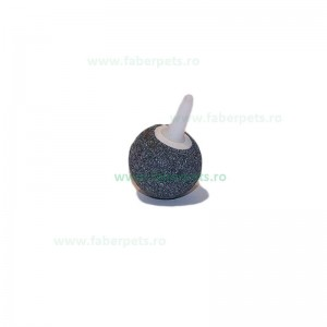 Piatra aer sferic 25 mm 10/set