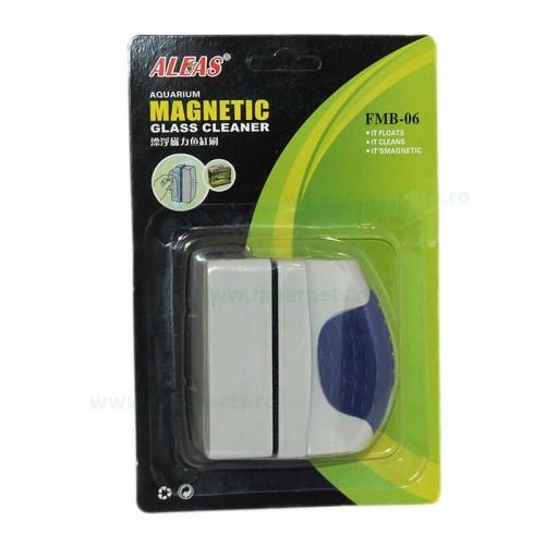 Razuitor magnetic pentru acvariu M FMB-06