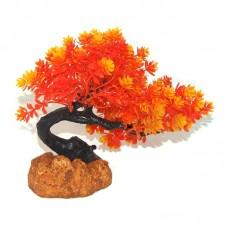 Plante artificiale acvariu tip MY-11104 20*12*17 cm