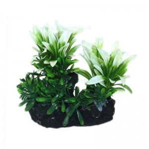 Plante artificiale acvariu tip MY-11107 13*7*11 cm