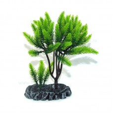 Plante artificiale acvariu tip MY-11111 12*18*20 cm