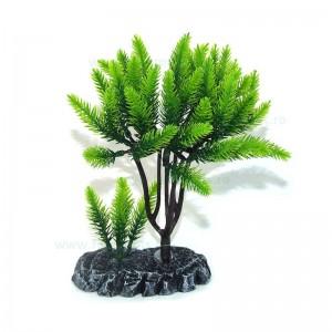 Plante artificiale acvariu tip MY-11111 12*18*20 cm