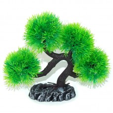 Plante artificiale acvariu tip MY-11115 25*9*19 cm