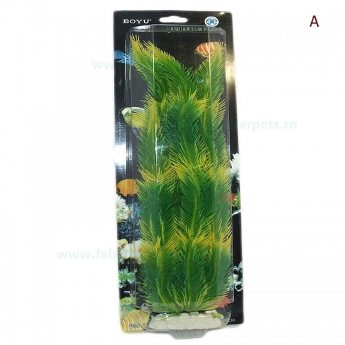 "Plante artificiale acvariu 20"" - 50 cm"