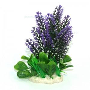 "Plante artificiale stufos ambalate 7H"" - 18 cm 2/set"