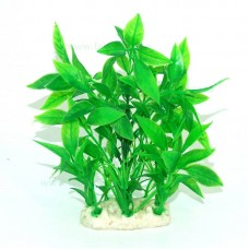 "Plante artificiale stufos ambalate 7H"" - 18 cm 2/set"