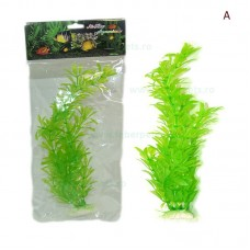 "Plante artificiale acvariu 14"" - 35 cm A"