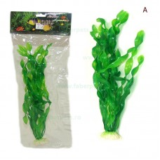 "Plante artificiale acvariu 12"" - 30 cm A"
