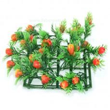 Plante artificiale tip covor 15x15cm A