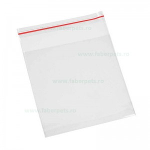 Set pungi cu inchidere fermoar ziplock 100x140 mm 100/set