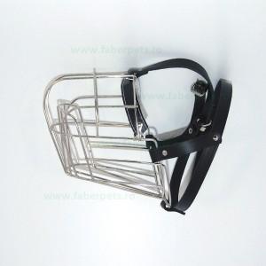 Botnita metalica Caine - S 11-13x12 cm