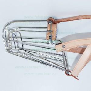 Botnita metalica Dobermann - Mare