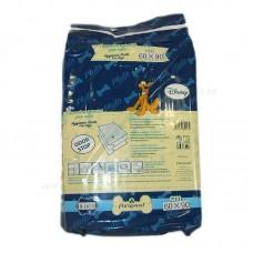 Covoras igienic absorbant pentru caini 60x90 cm 10/set