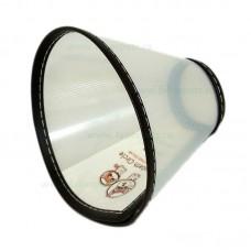 Guler de protectie pentru caini si pisici 14.5 cm Size#4