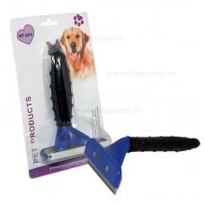 FURMINATOR pentru caini si pisici 10 cm