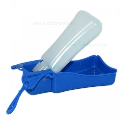 Adapator animale portabil plastic 0.25 l