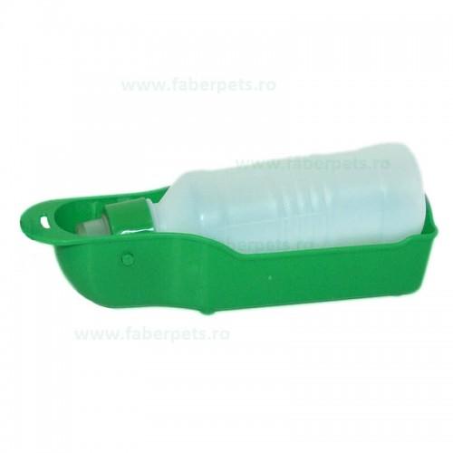 Adapator animale portabil plastic 0.2 L
