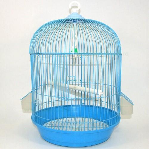 Colivie simple pentru pasari 32x59 cm