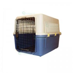 Cusca transport pentru caini 67x47x51