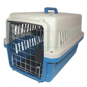 Cusca transport pentru caini 58x36x38 cm