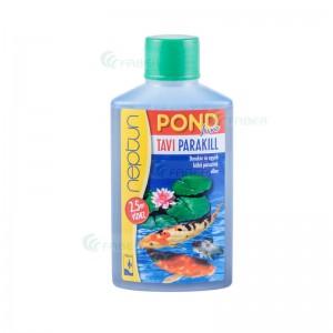 PARAKILL dezinfectant pentru iazuri 2500 l apa 5/set