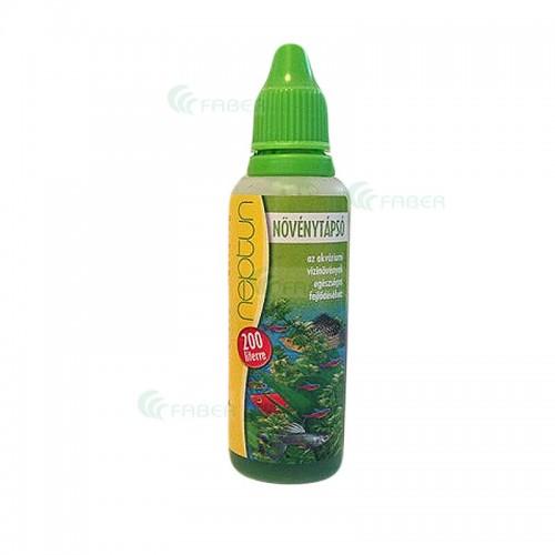 SARURI pentru plante de acvariu, 200 l apa 5/set