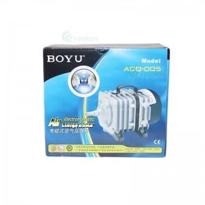 Compresor aer acvariu BOYU ACQ-005 60L/min 70W