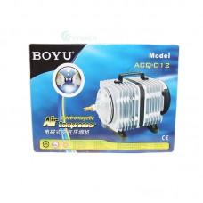 Compresor aer acvariu BOYU ACQ-012 170L/min 150W