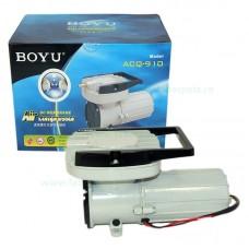 Compresor aer acvariu 12V BOYU ACQ-910 120W 160L/min