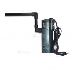 Filtru apa acvariu BOYU SP-603E 400 L/h 8W