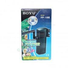 Filtru apa acvariu BOYU FP-18E 750 L/h 7.5W