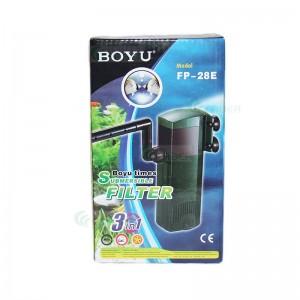 Filtru apa acvariu BOYU FP-28E 950L/h 11.5W