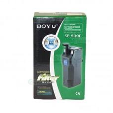Filtru apa acvariu BOYU SP-800F 300L/h 5.5W