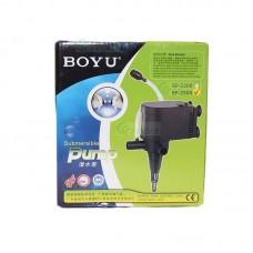 Cap filtru (pompa) apa acvariu BOYU SP-2500 1400L/h 34W