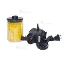 Filtru apa acvariu BOYU SP-1000I 300L/h 8W