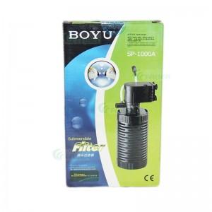Filtru apa acvariu BOYU SP-1000A 300L/h 8W