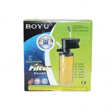 Filtru apa acvariu BOYU SP-1000II 300L/h 8W
