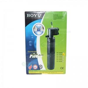 Filtru apa acvariu BOYU SP-1000B 300L/h 8W