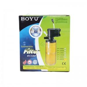 Filtru apa acvariu BOYU SP-1800II 700L/h 13W