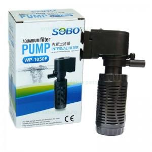 Filtru apa acvariu SOBO WP-1050F 400L/h 4W