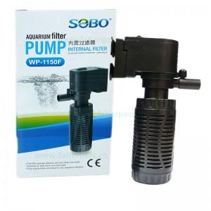 Filtru apa acvariu SOBO WP-1150F 500 L/h 6W