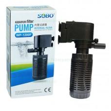 Filtru apa acvariu SOBO WP-1200F 880L/h 15W