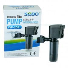 Filtru apa acvariu SOBO WP-2001 880L/h 15W