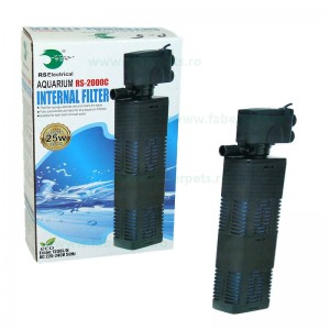 Filtru apa acvariu RS-2000C 1200 L/h 25W